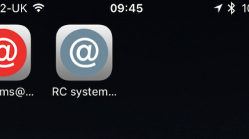 systems@work Mobile App RC 2.1 Released