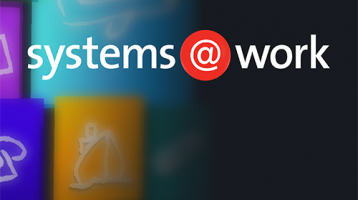 systems@work Version 6.0.2 Released