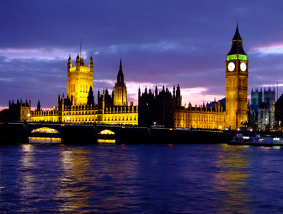 Expense Management At Westminster